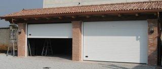 porte garage residenziali