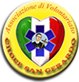 Associazione di volontariato Croce San Gerardo