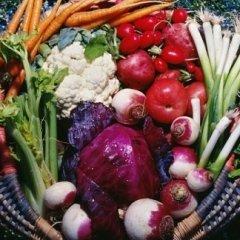 allergeni delle verdure e degli ortaggi
