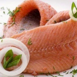 allergeni del pesce