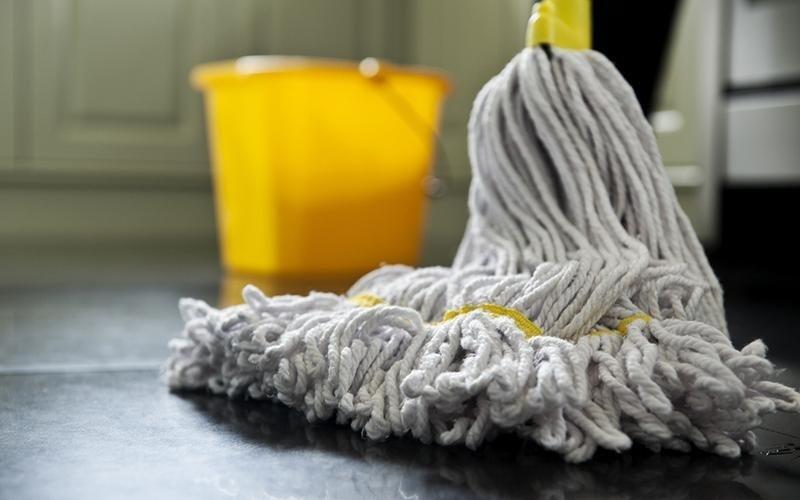 Ecomondo Servizi - pulizie industriali
