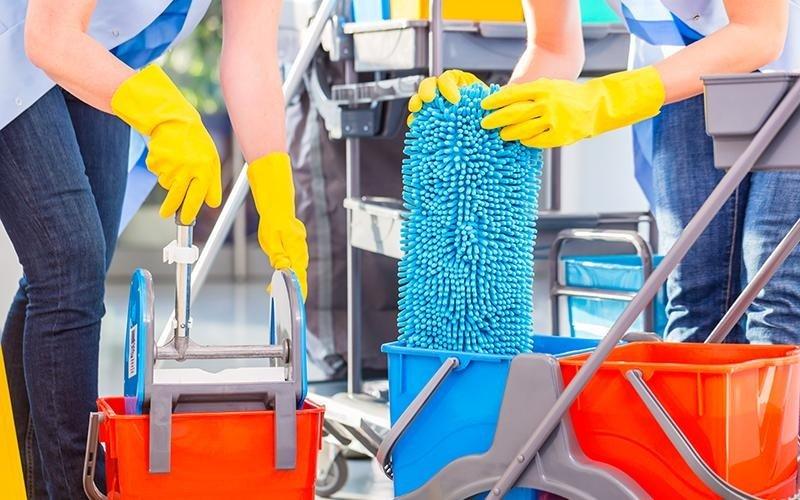 Ecomondo Servizi - impresa pulizie industriali