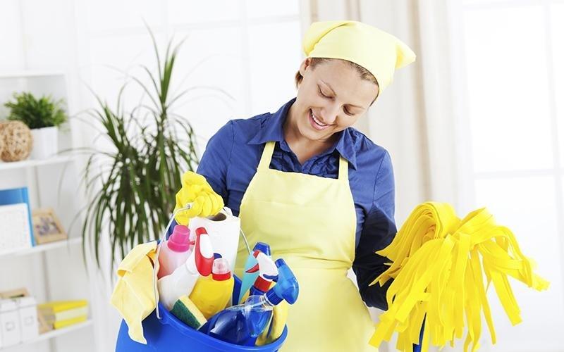 Ecomondo Servizi - impresa pulizie per la GDO