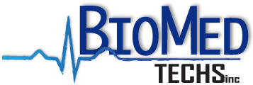 BioMed Techs, Inc. Logo