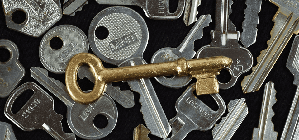 Reliable key cutting services in Hammersmith