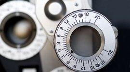 misurazione della vista