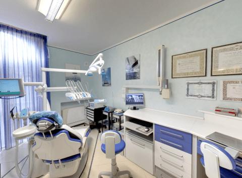 Centro Odontoiatrico Specialistico Parrucci, Grosseto (GR)