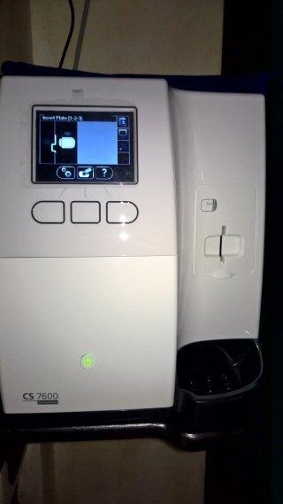 Sistema Radiografico ai Fosfori - Parrucci dr. Andrea, Medico Dentista - Grosseto (GR)