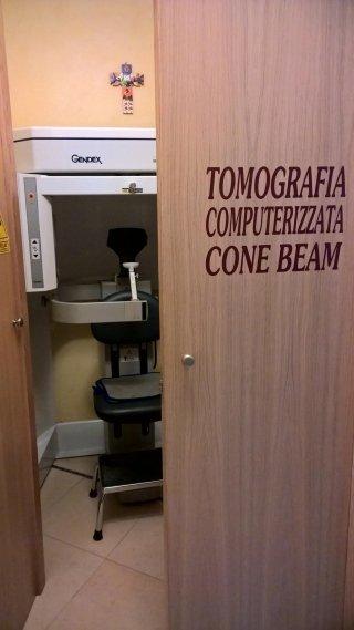 Cone Beam Computer Tomography - Parrucci dr. Andrea, Medico Dentista - Grosseto (GR)