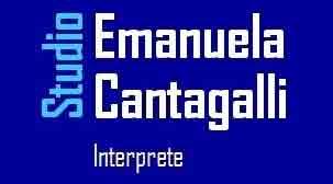 Studio Emanuela Cantagalli  - Logo