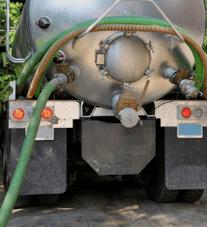 trasporto acque di vegetazione