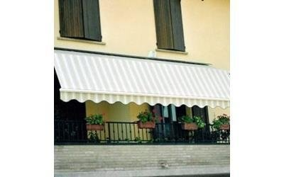 Tenda Marcesa Tende Bonori Stefano
