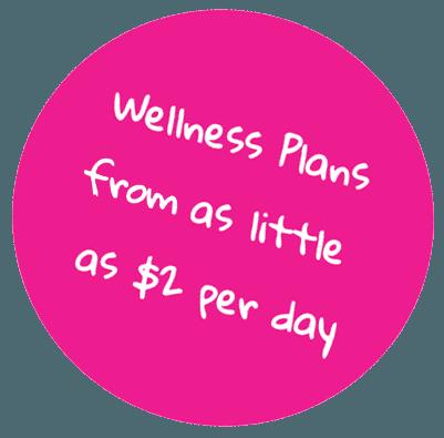 wellness plans