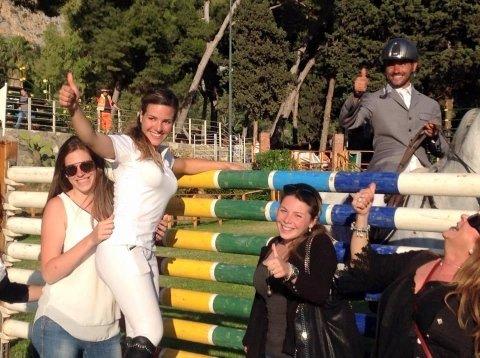corsi di equitazione catania