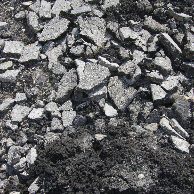 Retaining Wall Rocks Southport, NC