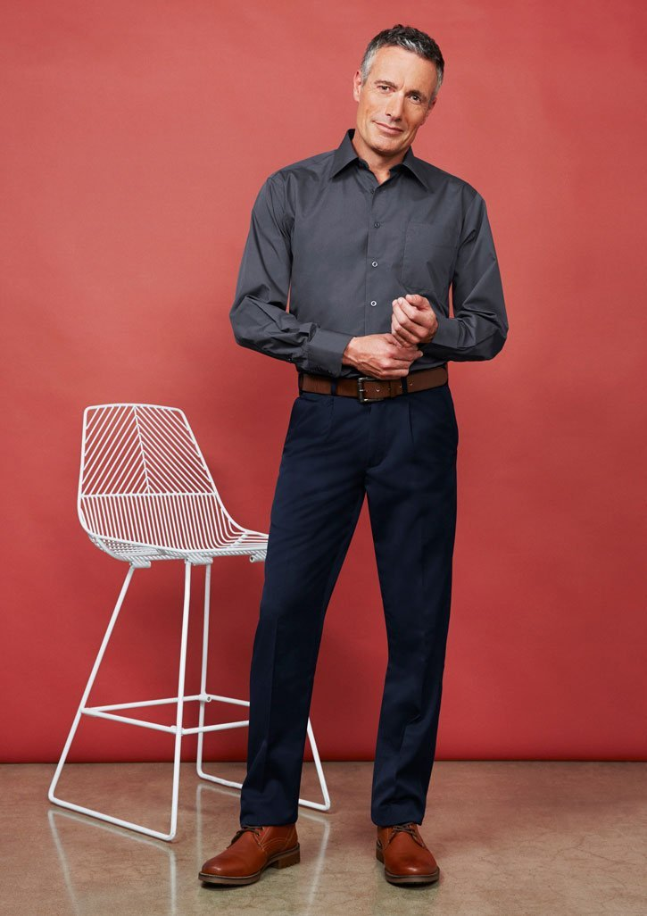 ballaratembroidery Urban Stripes Shirts