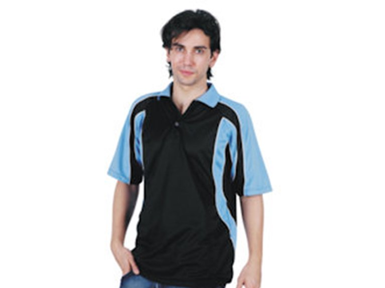 Ballarat Embroidery Team Workwear polo shirts bsp03