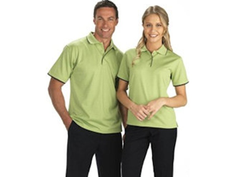 Ballarat Embroidery Team Workwear polo shirts elite polo M P3200 L 3225