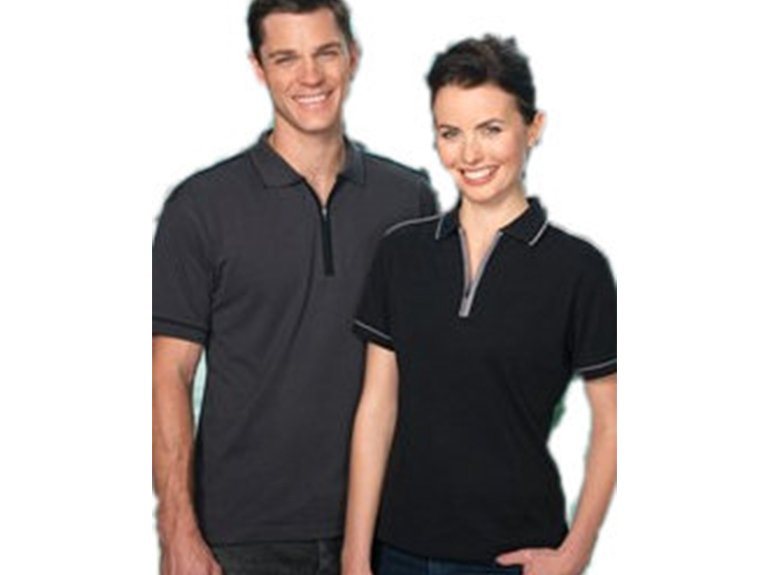Ballarat Embroidery Team Workwear polo shirts Heritage polo M P3308 LP29322