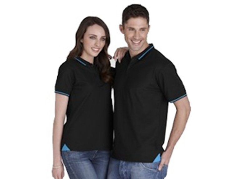Ballarat Embroidery Team Workwear polo shirts Jet polo M P226MS L P226LS