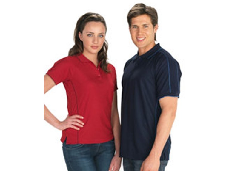Ballarat Embroidery Team Workwear polo shirts resort polos M P9900 L P9925
