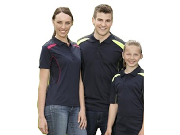 Ballarat Embroidery Team Workwear polo shirts united polo shirt MP244MS LP244LSKP244K
