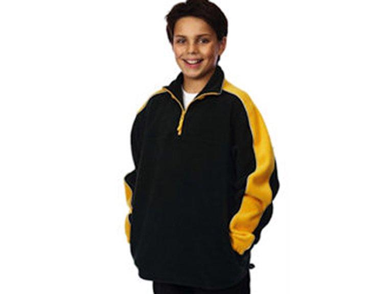 Ballarat Embroidery outerwear 3KCP