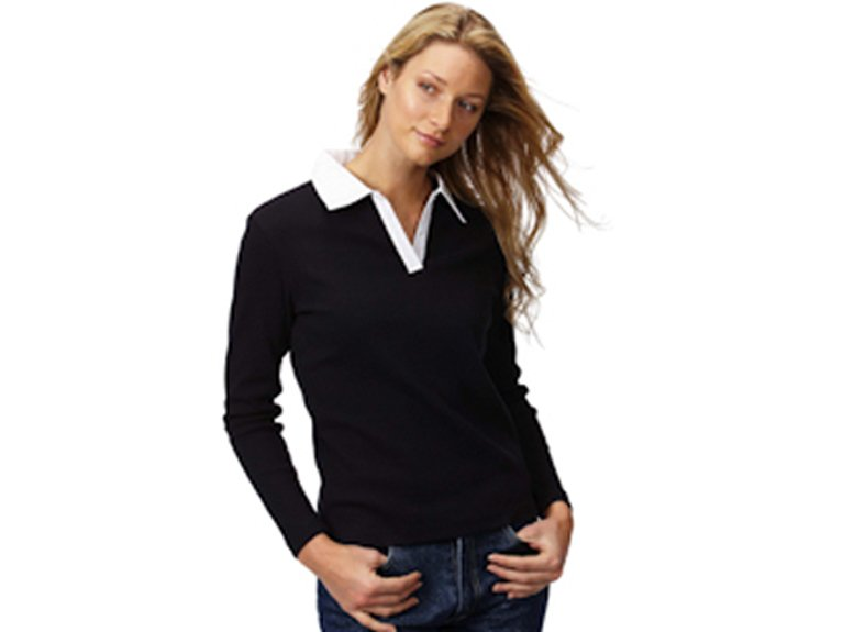 Ballarat Embroidery outerwear 3R