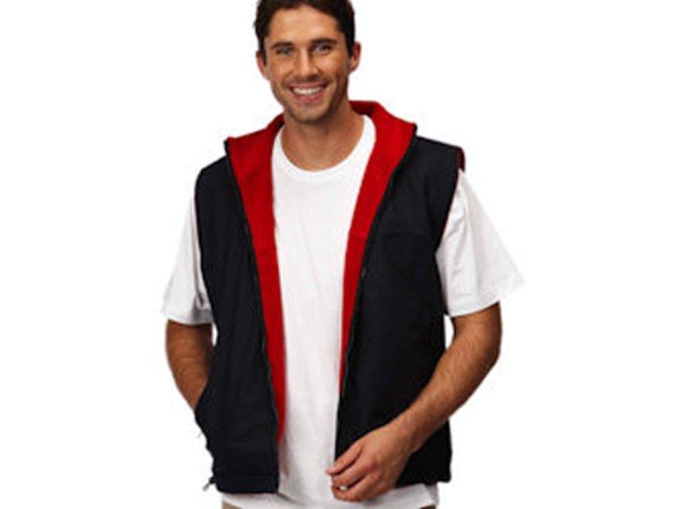 Ballarat Embroidery outerwear 3RV