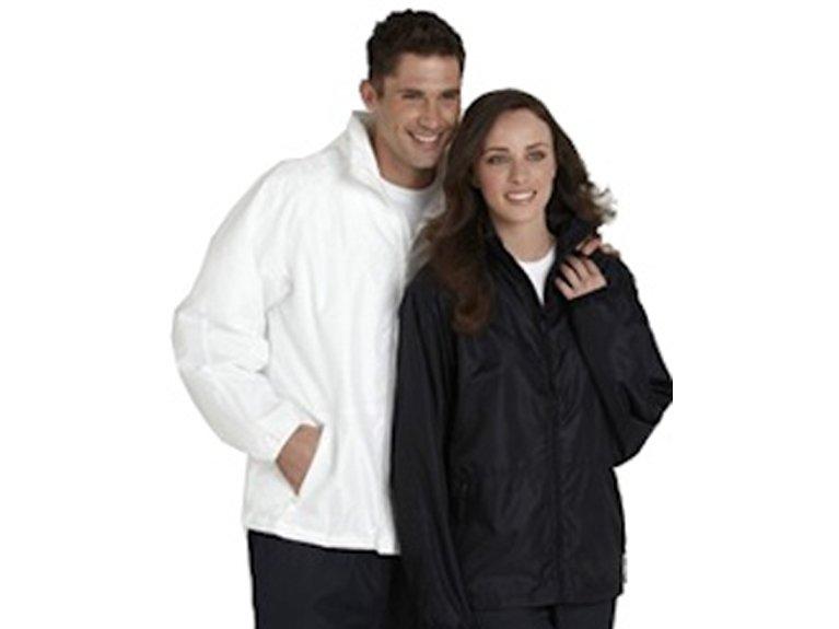 Ballarat Embroidery outerwear J833