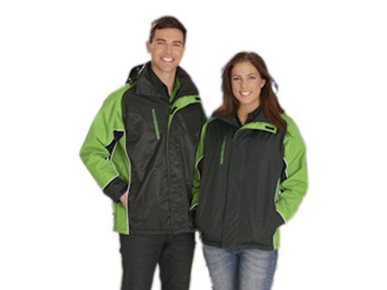 Ballarat Embroidery outerwear J8600