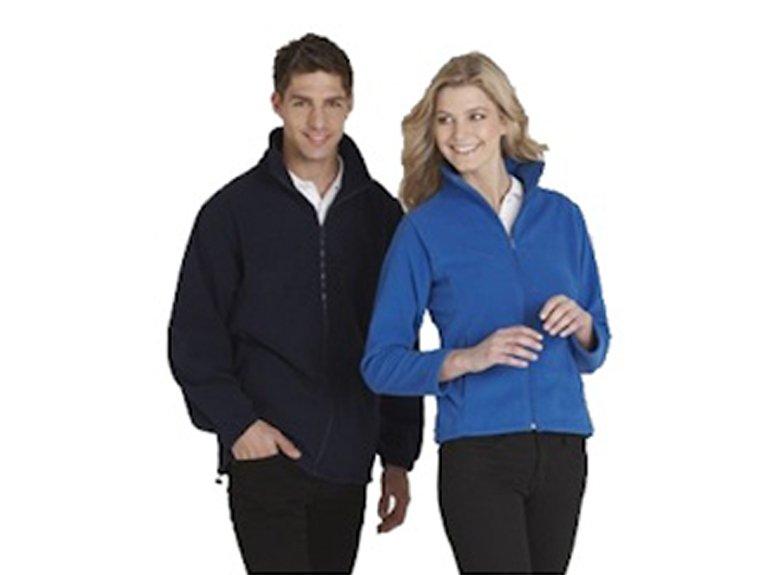Ballarat Embroidery outerwear PF630