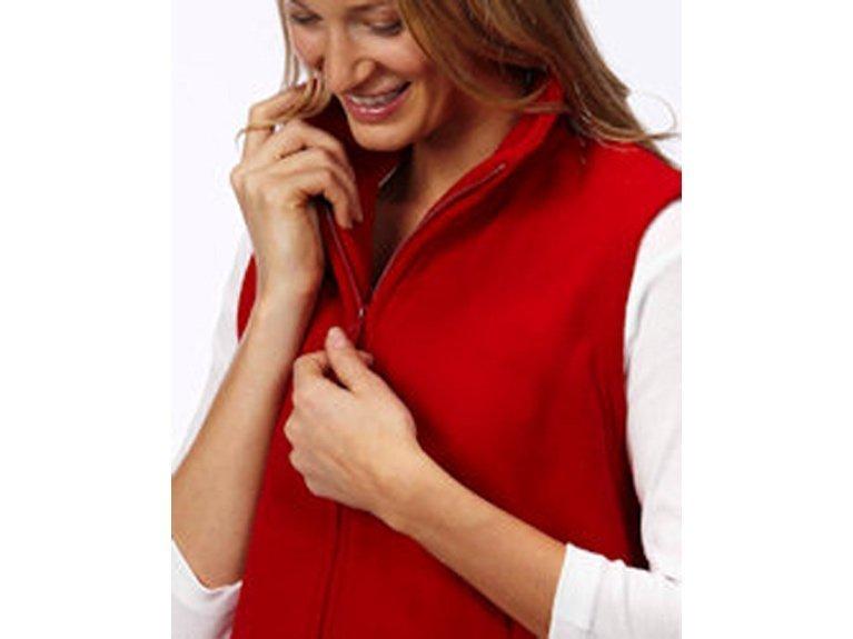 Ballarat Embroidery outerwear 3LV
