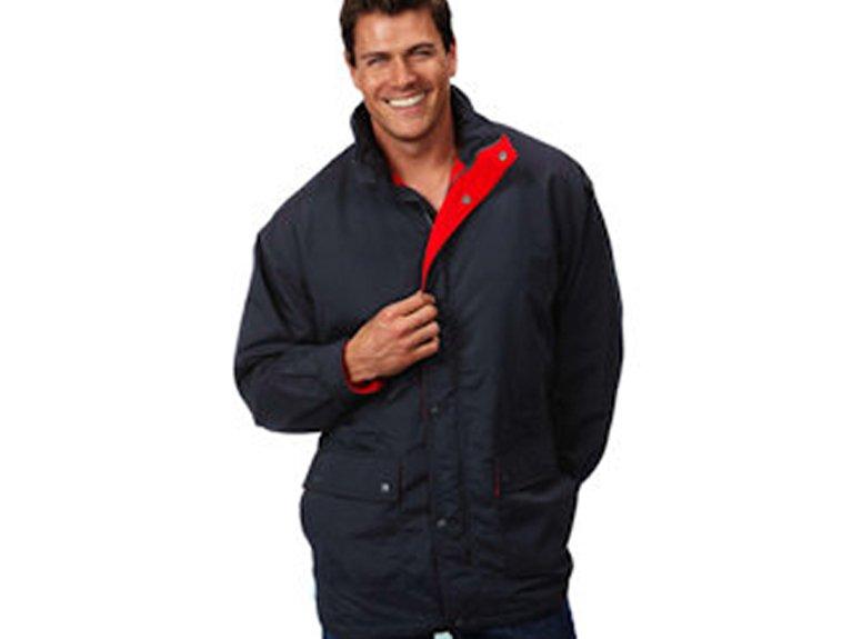 Ballarat Embroidery outerwear 3LL
