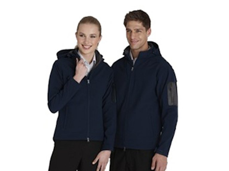 Ballarat Embroidery outerwear J10920