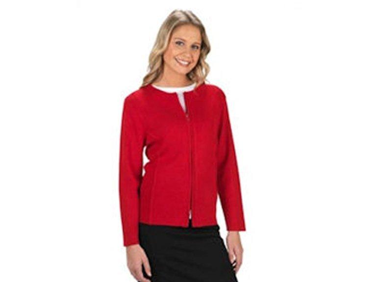 Ballarat Embroidery outerwear LC3505