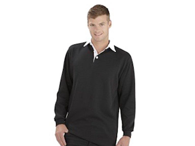 Ballarat Embroidery outerwear P444