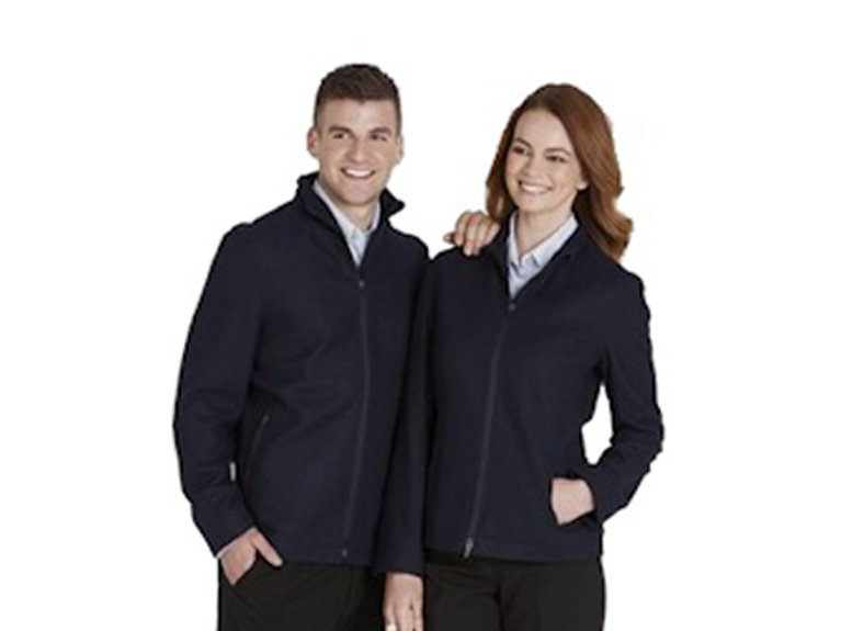 Ballarat Embroidery outerwear WJ3907