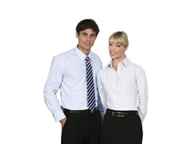 ballaratembroidery Ambassador Shirt Long Sleeves
