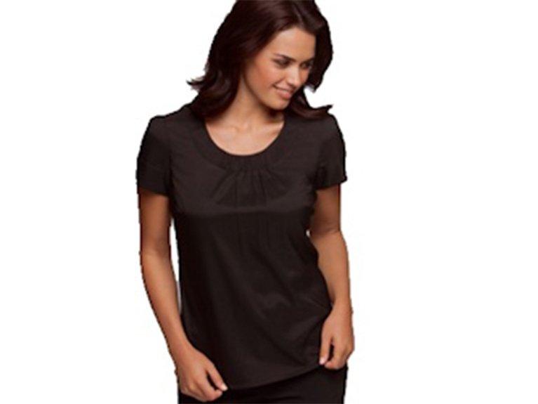 ballaratembroidery City Satin Shirt