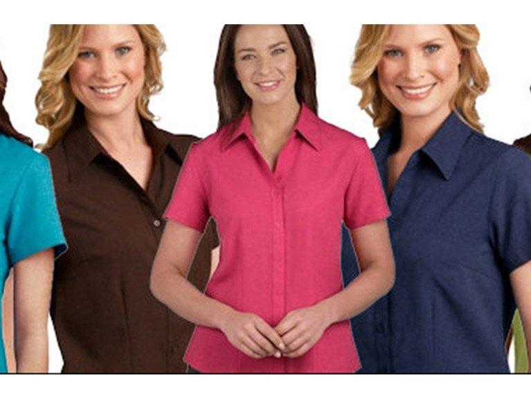 ballaratembroidery Ezylin shirts