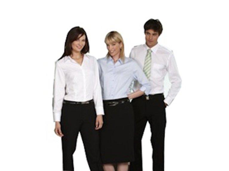 ballaratembroidery Luxe Shirt