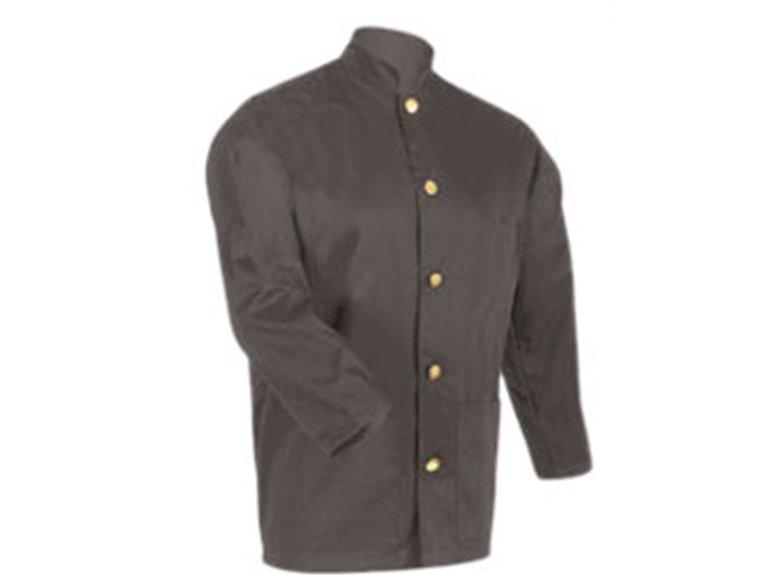 ballaratembroidery Continental Waiter Jacket
