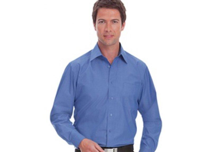 ballaratembroidery Corporate Essentials Blue