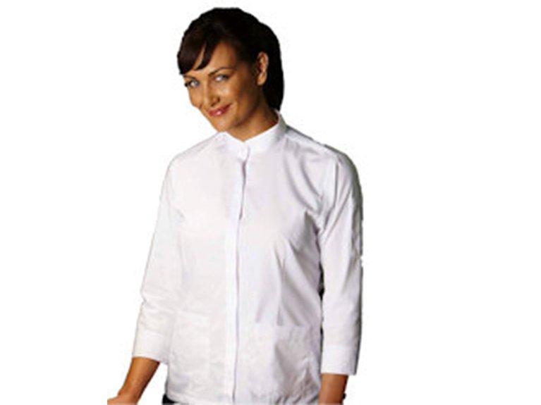 ballaratembroidery Hospitality Shirt