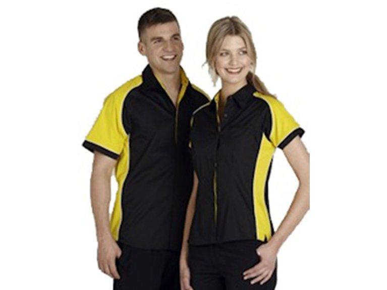 ballaratembroidery Nitro Shirt