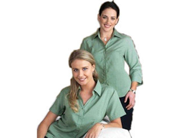 ballaratembroidery Oasis Biz Comfort Cool Shirts
