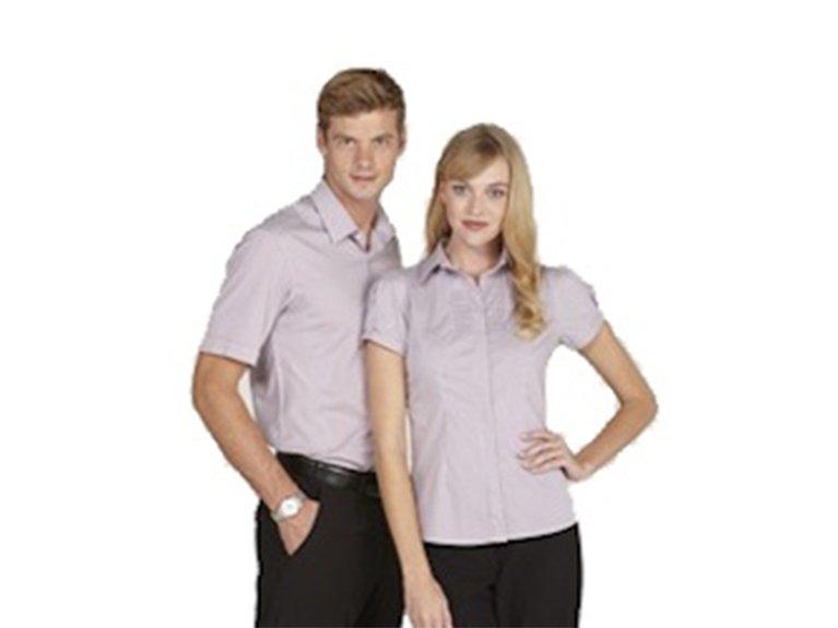 ballaratembroidery Mens Berlin Shirt