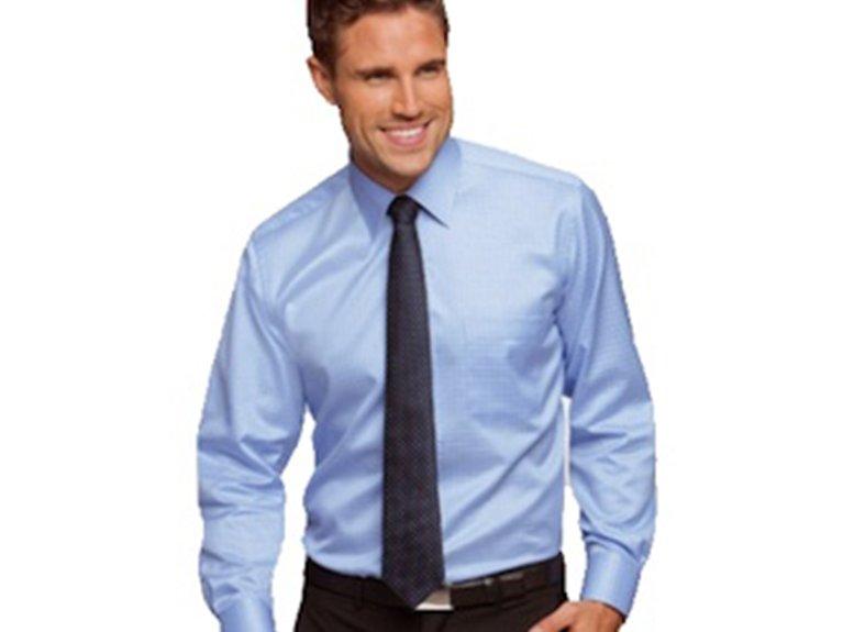ballaratembroidery ETI Capri Check Shirt