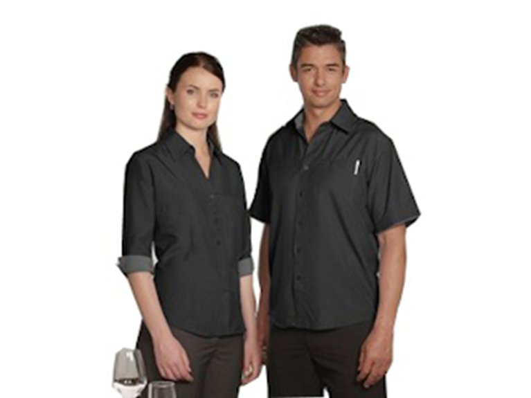 ballaratembroidery Contrast Shirt